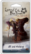 Legend of the Five Rings:  The Card Game -  All and Nothing Dynasty Pack